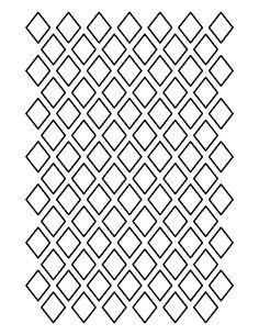 pingl par marion chotard sur dessin pinterest stencils stencil patterns et pattern. Black Bedroom Furniture Sets. Home Design Ideas