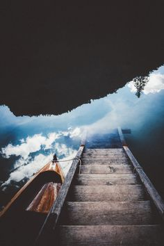 78ddcab67d1 I Want To Travel, The Places Youll Go, Places To Go, Stairway To