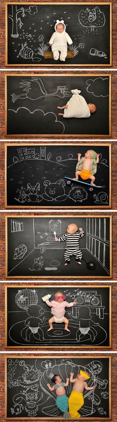 Funny pictures about Baby's Blackboard Adventures. Oh, and cool pics about Baby's Blackboard Adventures. Also, Baby's Blackboard Adventures photos. Cute Kids, Cute Babies, Baby Kids, Baby Pictures, Baby Photos, Random Pictures, Foto Baby, Baby Art, Blackboards
