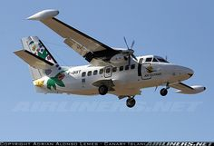 Air Guyane Express: Let L-410UVP-E20 Turbolet