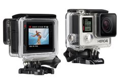 Best Action Cameras of 2015 | Snowboard Steez