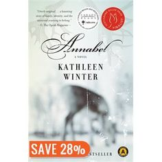 Annabel is beautiful and haunting, it builds tension in all the right places and characters that are each as deeply layered as the next. A perfect example of Newfoundland gothic. #CanadaReads #atlanticgothic