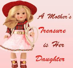 Daughters Day Date, Happy Mothers Day Daughter, Daughters Day Quotes, Happy Birthday Quotes For Daughter, Prayers For My Daughter, National Daughters Day, To My Daughter, Mothers Day Images, India Images