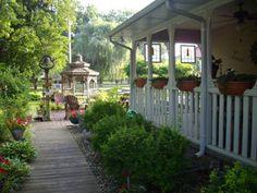 vintage summer porch imges   Porch Appeal Newsletter April 2012, Online magazine for Front Porch ...