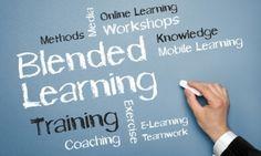Le Blended Learning ou comment mixer intelligemment le présentiel et la formation à distance – Actualité RH, Ressources Humaines