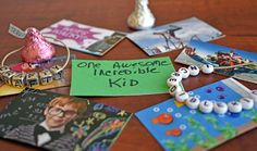Incredible kid day can have a lot of different meanings. I wanted to celebrate my kids with little letters explaining why they are so awesome. Click through the pictures above to see the craft I did. I want to share…