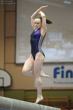 National Team Cup 2011 Nördlingen Katja Roll gymnastics gymnast