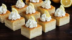 Magic Custard Cake Recipe | E-BAYZON