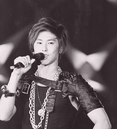 Happy Birthday to Yunho or U-know from TVXQ ;3 ( both of his and Chanmin's birthday are so close :P also happy Chinese New Year ;D)
