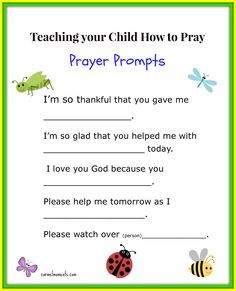 How to Teach Your Child to Read - Teaching the Little Ones How to Pray - Prayer Prompts for Your Child Give Your Child a Head Start, and.Pave the Way for a Bright, Successful Future. Sunday School Activities, Church Activities, Bible Activities, Sunday School Crafts For Kids, Bible Study For Kids, Bible Lessons For Kids, Kids Bible, Preschool Bible, Children's Bible