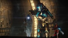 Destiny Iron Banner, Dates and Times for March 2016 Game Drop, What Might Have Been, Video Game News, Computer Repair, Destiny, Planets, Banner, Darth Vader, Iron
