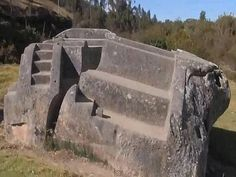 Advanced Ancient Technology: Could Ancient Peruvians Soften Stone? - MessageToEagle.com