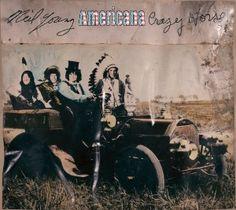 Americana Neil Young & Crazy Horse Reprise, 2012