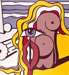roy lichtenstein art - Google zoeken