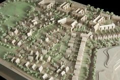 Set in a pivotal location between Rochester and Chatham, Horsted Park is a mixed-use, mixed-tenure development set in a suburban context across twenty acres of land. Mixed Use, City Photo, Park, Projects, Architecture Models, Goa, Design, Architectural Models, Log Projects