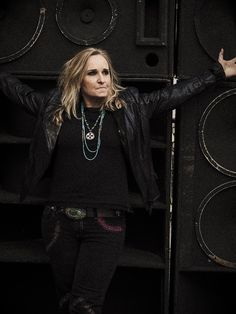 Melissa Etheridge photo credit: Paul  10.2.2015  @laurieannemorse