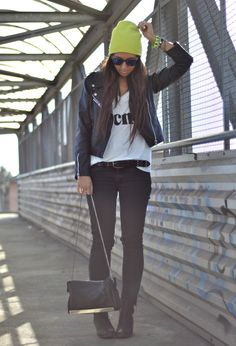 92d7d1ca36e Discover this look wearing Black H M Boots