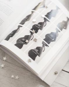 Dollydust Baby Books & Photo Albums ☆ #babybook #memorybook #milestones #babyalbum #journal #modernbabybook #photobook #customizable