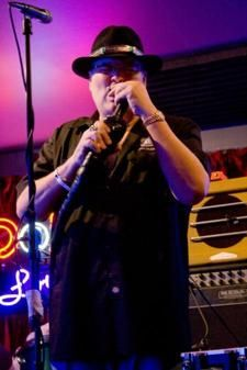 """Do512 Lounge Sessions Presented by Shiner: John Popper & The Duskray Troubadours - """"Champipple"""""""