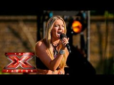 Louisa Johnson stuns with Sam Smith cover | Boot Camp | The X Factor UK 2015 - YouTube