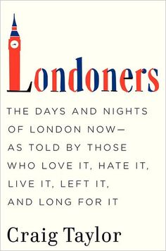 Londoners book