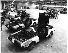 DeLorean 50% off!!!