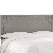 Roselle Upholstered Headboard