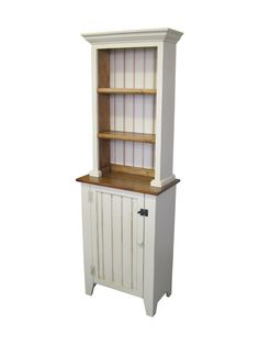 Wonderful Jelly Cupboard Stepback By DannarCountry On Etsy, $499.00