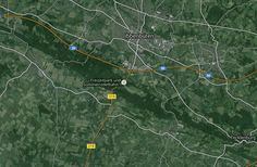 Hermannsweg Horstel <> Tecklenburg (Mountainbike) - GPS Track - crossingways