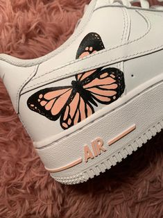 Sneakers – High Fashion For Men Nike Air Force 1 Outfit, Nike Shoes Air Force, Nike Air Force Ones, Jordan Shoes Girls, Girls Nike Shoes, Cute Nike Shoes, Awesome Shoes, Aesthetic Shoes, Aesthetic Outfit
