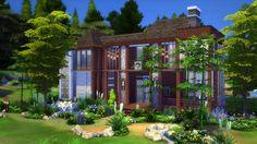 New Horizons - Spa pour Les Sims 4                                                                                                                                                      More