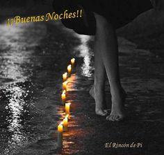 Sigo un único camino, uno marcado por la luz de tu amor. Felices sueños mis romántic@s.