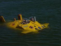 Volete Acquistare Un Mini Sottomarino? - Quadrato Ufficiali - Betasom - XI Gruppo Sommergibili Atlantici