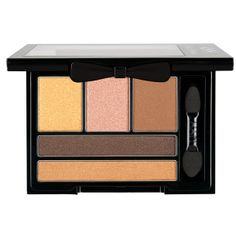 NYX Love in Florence Eyeshadow Palette for Spring 2013