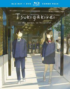 Crunchyroll - Tsukigakirei - The Complete Series - BD/DVD Combo Otaku Anime, Manga Anime, Anime Guys, Anime Art, Buy Manga, Good Anime To Watch, Anime Watch, Anime Titles, Anime Characters
