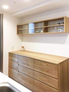 oguma | 大阪/北摂・吹田市千里山に事務所と豊中市に工房があるオーダー家具製作、キッチン制作、住宅設計