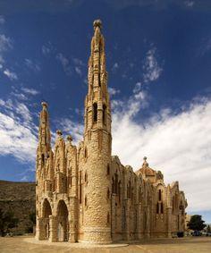 Mosteiro de Santa Maria Madalena, Espanha