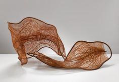 Contemporary Basketry: Bamboo