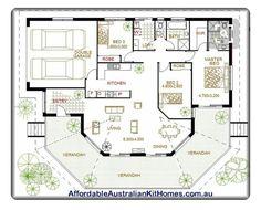 17 Best Morton Home Buildings Floor Plans Images House Floor Plans