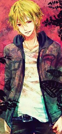 Аватар вконтакте Фува Махиро / Fuwa Mahiro из аниме Буря Потерь / Zetsuen no Tempest