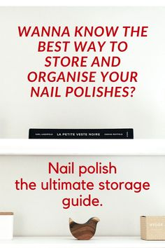 proper storage is pretty important as it can save you a lot of money, time and stress Nail Art Diy, Easy Nail Art, Diy Nails, Bluesky Gel, Nail Polish Storage, Nail Art For Beginners, Nail Polish Collection, Short Nails, Gel Polish