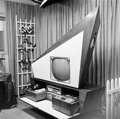 TV-HIFI. 1959.