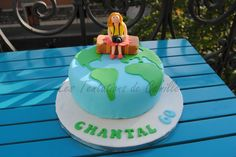 travel cake - Google Search