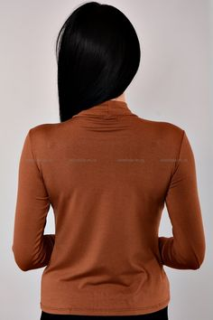 Водолазка Д0617 Размеры: 44-52 Цена: 210 руб.  http://odezhda-m.ru/products/vodolazka-d0617  #одежда #женщинам #водолазки #одеждамаркет