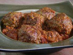 Receta | Albóndigas con especias (Curried Meatballs) - canalcocina.es