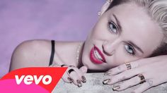 Miley Cyrus - We Can't Stop | https://youtu.be/LrUvu1mlWco