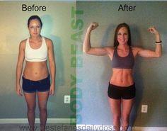 women body transformation - Hledat Googlem