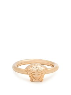 Click here to buy Versace Medusa ring at MATCHESFASHION.COM