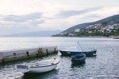 Küstenstraße in Kroatien Senj6 Anton, Boat, Rv, Dinghy, Boating, Boats
