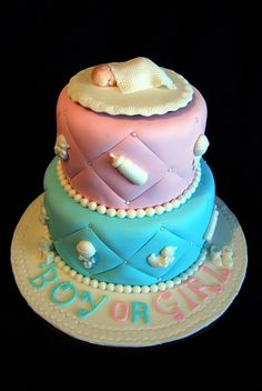 baby reveal cake   Recent Photos The Commons Getty Collection Galleries World Map App ...